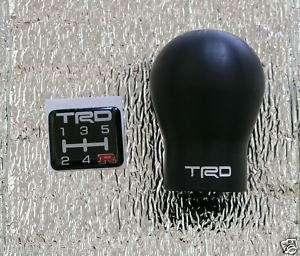 TRD Gear Shift Knob fit TOYOTA Tacoma SR5