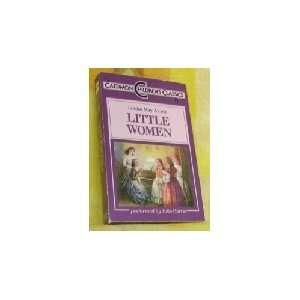 Little Women (9781559943710) Louisa May Alcott Books