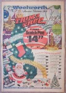 CHICAGO TRIBUNE SUNDAY COMICS 12/6 1970 Friday Foster Mary Perkins