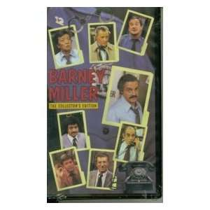 Barney Miller (Gone Berserk) Hal Linden, Max Gail, Ron