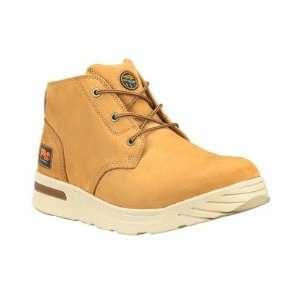 Timberland Pro 89611 Mens Pro Hombres Chukka Nubuck Boot