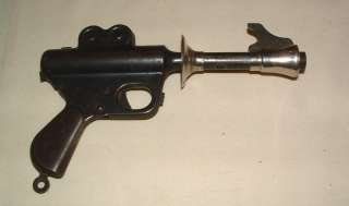 1930s DAISY BUCK ROGERS DISSINEGRATER SPACE GUN