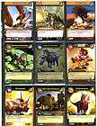 dinosaur king card