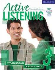 study Audio CD, (0521678218), Steve Brown, Textbooks   Barnes & Noble