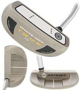Odyssey White Hot Tour 5 Putter Golf Club