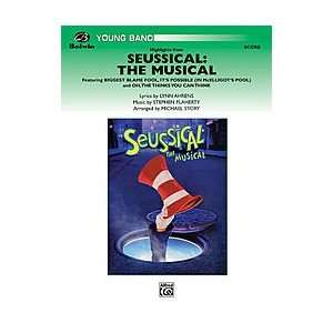 Seussical: The Musical (Score only): Musical Instruments