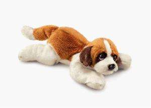 Yomiko Classics St Bernard Dog Soft Plush Toy Sml Arbie