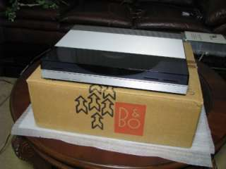 Bang & Olufsen Beogram 5005 Tangential Tracking Turntable Boxed w MMC