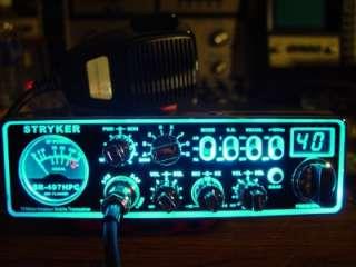 STRYKER SR 497HPC 10 METER HAM RADIO,LOUD & VERY POWERFUL