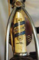 Built Excelsior Bicycle 1951 Balloon Tire Bike Working Tank USA