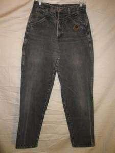 New ROCKY MOUNTAIN Faded Black Mens Denim Pants Jeans 3
