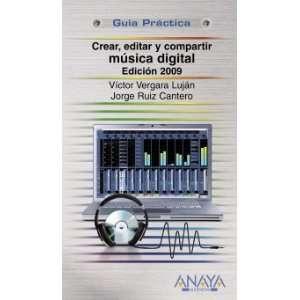 ) (9788441525689) Jorge Ruiz Cantero, Victor Vergara Lujan Books