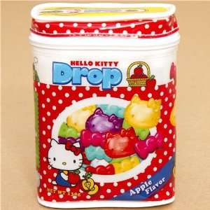 Re Ment Hello Kitty red candy pouch Toys & Games