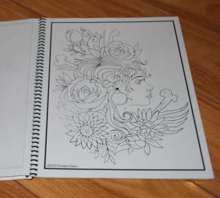 JAPANESE ORIENTAL TATTOO DESIGN NEW SCHOOL FLASH BOOK