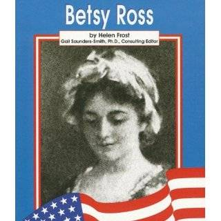 betsy ross biography Books