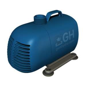 General Hydroponic Waterpower Submersible Water Pump