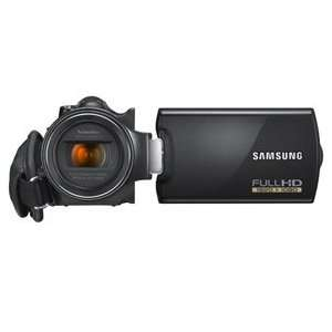 SAMSUNG SMART FULL HD CAMCORDER/BLACK/32GB Solid State