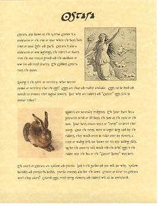 Shadows page Eoster Ostara Celebrations Recipes Hot Cross Buns