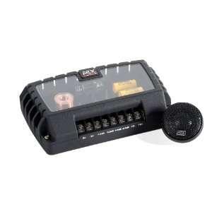 Audio TXC.1 1 (25mm) Thunder Axe High End Teteron Dome Tweeters Car