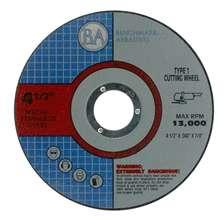040x7/8 Pro Metal Steel Cutting Cutoff Wheel 25