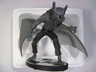 Batman Black and White MAN BAT Neal Adams Statue #d /2500 DC Direct