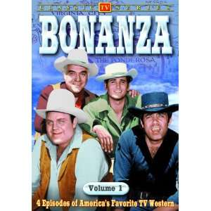 Greene, Michael Landon, Pernell Roberts, Dan Blocker Movies & TV