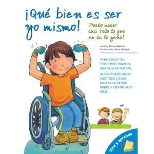 hacer casi todo lo que me de la gana! (Live and Learn Books) (Spanish