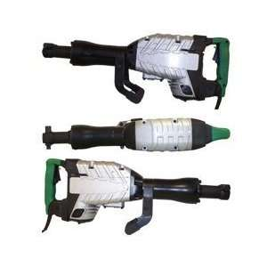 1 1/8 Demolition Jack Hammer 1400 Watt & Impact Rate