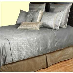 King Rizzy Home Hollywood Bedding Set