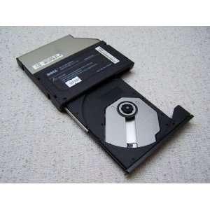 Original Dell Latitude Inspiron 24X10X24 CDRW Modular