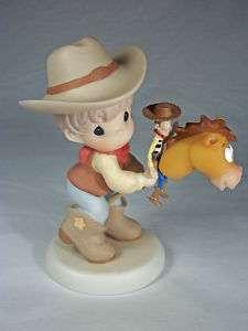 Precious Moments Disney Toy Story Figurine 920003 NIB