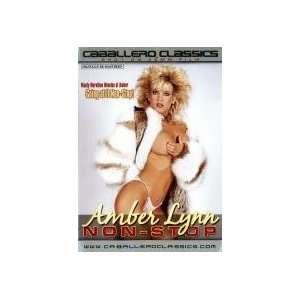 Amber Lynn Non Stop DVD