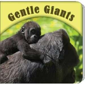 Giants (Rourke Board Books) (9781604724530) Cindy Rodriguez Books