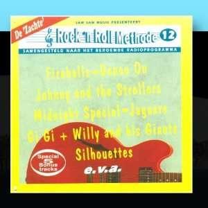 De Rock n Roll Methode Vol. 12 (Soft) Various Artists Music