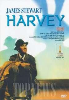 Harvey (1950) James Stewart DVD Sealed