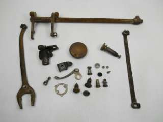 SINGER SEWING MACHINE MODEL 27 1 27 PARTS LOT