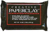 Creative PAPERCLAY doll sculpting 16 oz BIGGEST package