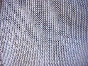PREDICTA TV GRILL CLOTH retro Nice fibers. TYPE 1