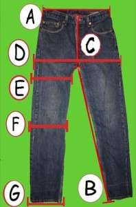 unme jeans how should foley measure the results