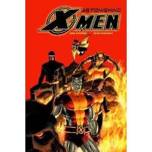 Astonishing X Men, Vol. 3 Torn [Paperback] Joss Whedon Books