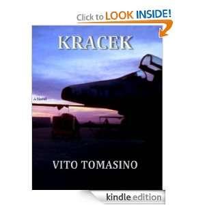 Kracek: Vito Tomasino:  Kindle Store