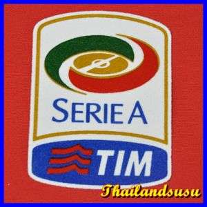 Italy Lega League Caclio Serie A Football 2010 11 Patch