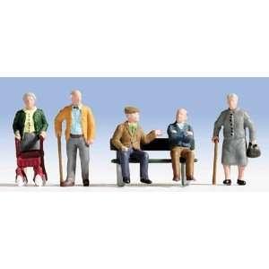Noch 45551 Senior Citizens: Toys & Games