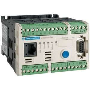 SCHNEIDER ELECTRIC LTMR08PBD Overload Relay,IEC,Profibus DP,0.40 8A