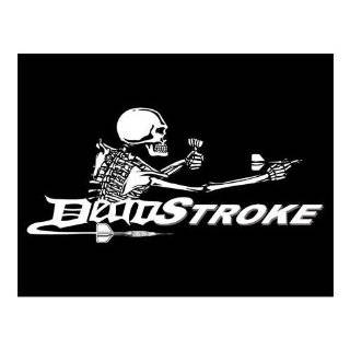 Customer Reviews: Players Brand Dead Stroke T Shirt (Dart Logo
