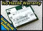 Dell Latitude D800 D810 Intel 2915ABG Wireless Card   H8162 0H8162