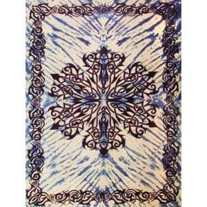 Celtic Tattoo Tapestry: Home & Kitchen
