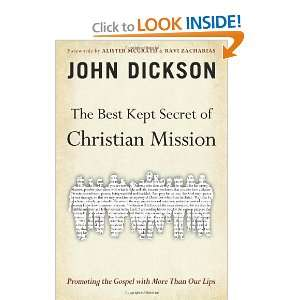 The Best Kept Secret of Christian Mission Promoting the