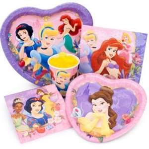 Disney Princess Birthday Party Kit Toys & Games