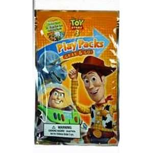 com 12 Pack Disney Pixar Toy Story Grab & Go Play Packs Toys & Games